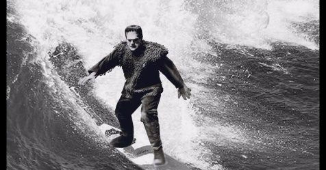 frankenstein_surfing