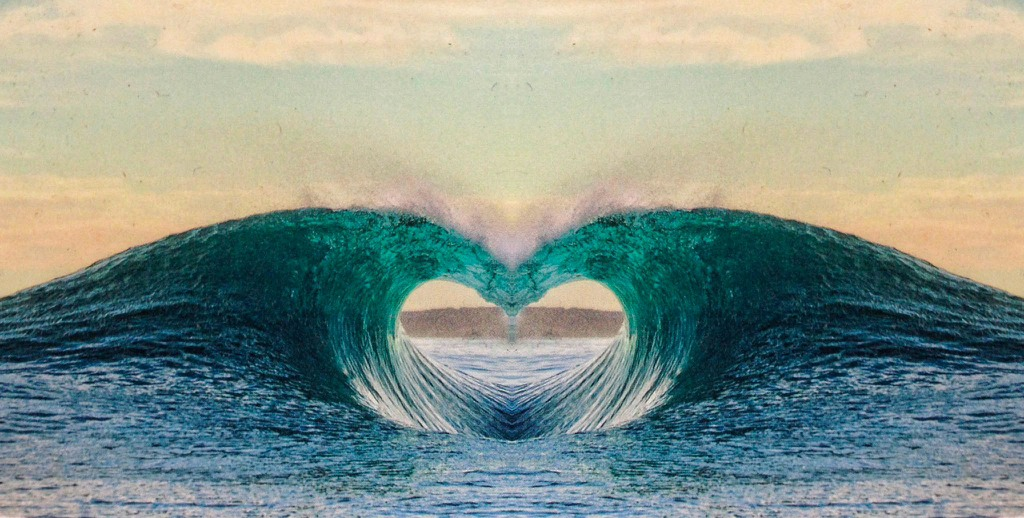 Valentines-day-Heart-Wave-_photobyCherrieLaPorte_