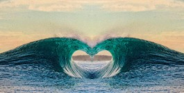 Valentines-day-Heart-Wave-_photobyCherrieLaPorte_